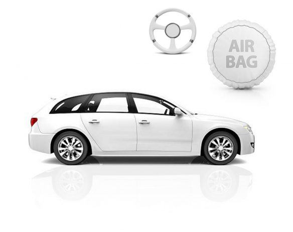 Automotive Safety Systems (airbag inflators)