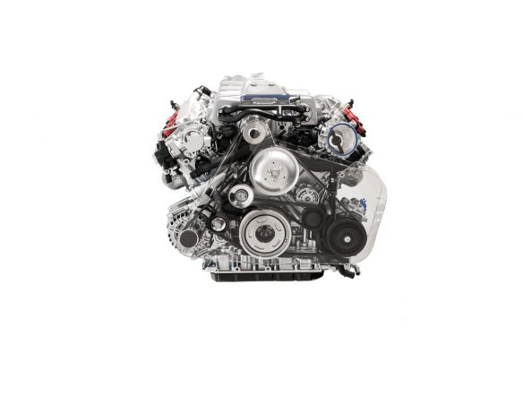 Automotive Engine and Transmission System components
