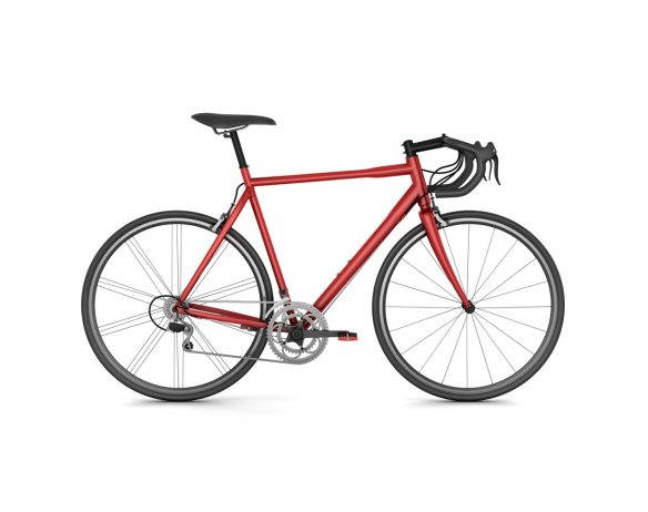 High-end Bicycles