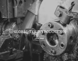 Global Tek publicity film